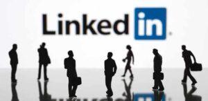 Linkedin iş bulma platformu