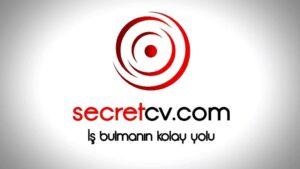 Secretcv iş bulma sitesi