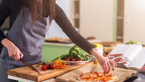evde yemek yapıp para kazanmak