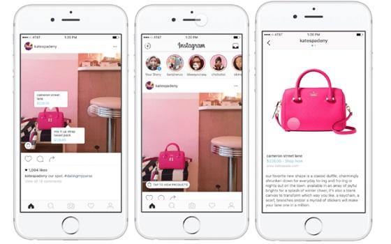 instagram dükkanı açıp ürün satarak evden para kazanabilirsiniz