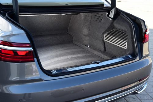 bagajı en geniş sedan arabalar