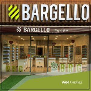 Hoş ve Dikkat Çekici Bargello Parfümler