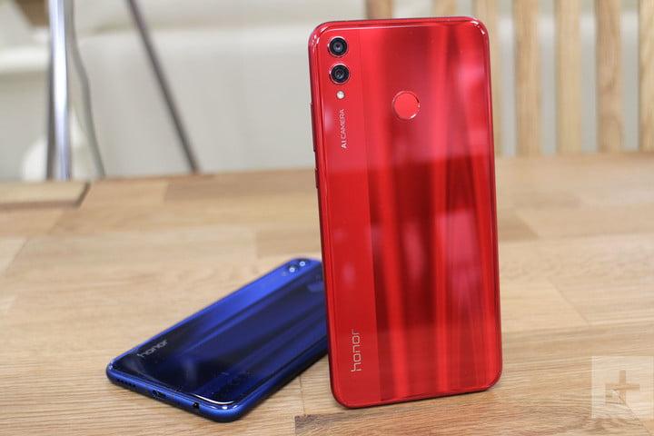 Huawei Honor 8X Tavsiye