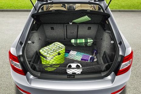 bagajı en geniş sedan otomobil