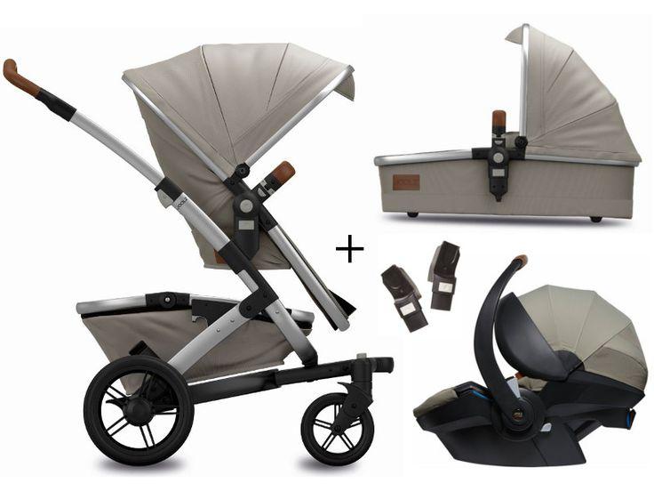 en kullanışlı bebek arabası
